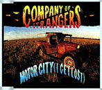 Motor City ( I Get Lost ) (1992)